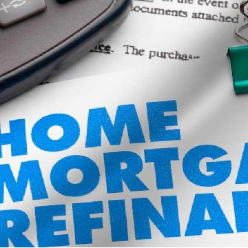 Thumbnail for 4 Questions to Answer Before You Refinance Your Mortgage