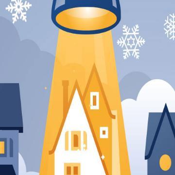 Thumbnail for Seasonal Home Sales Cycle