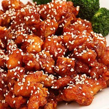 Thumbnail for Addictive Sesame Chicken