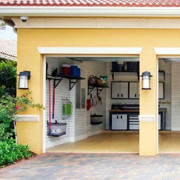 Thumbnail for 6 Garage Renovation Ideas